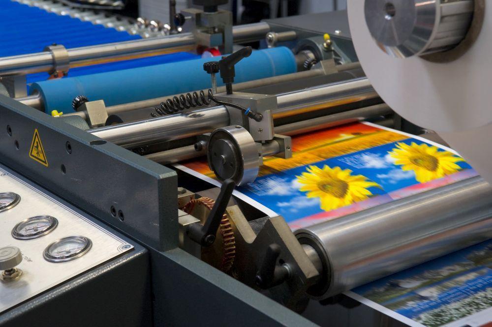 Fotolia 45816942 Subscription XL compressor - Na szczęście mu odbiło: krótka historia druku offsetowego