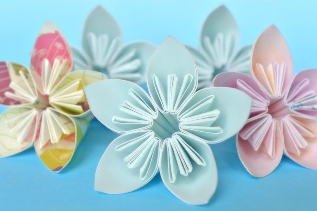 Fotolia 114924993 Subscription XL 1024x681 compressor - Krótka historia origami, czyli o czarowaniu za pomocą papieru