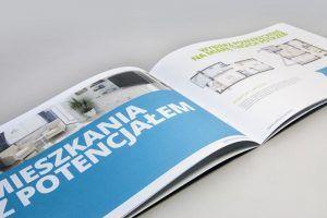 foldery reklamowe aqrat 300x200 - Katalogi, broszury, foldery