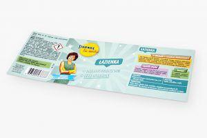 Etykiety druk cyfrowy papier samoprzylepny z czarnym spodem drukarnia Aqrat min 300x200 - Etykiety, banderole