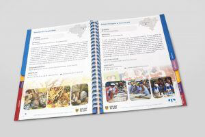 Katalog ksiazka przewodnik po imprezach kulinarnych Dolnego Slaska