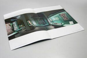 Katalog firmowy A4 gabloty muzeum 3 kreda mat oprawa zeszytowa 300x200 - Katalogi, broszury, foldery