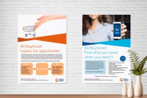 Plakaty-B1-firmowe-niebieski i pomaranczowy